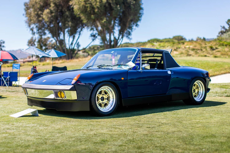Porschella