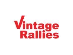 vintage rallies